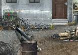 soldat, guerre, tir, tireur, fusil, mitraillette, armes