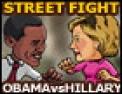 marrant, baston, baffes à gogo, combat de rue, défoulement