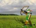 tirer, flèche, tir à l'arc, archer, archerie