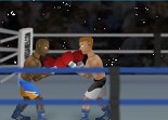 ring, boxer, sportif, boxe, boxeur