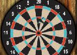 fléchettes, adresse, tir, darts, 501, 301, 1001