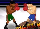 boxeurs, boxe, sport, ring, boxing