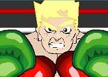 combat de boxe, ring, boxeur, sport, boxing