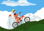 Cycling With Naruto