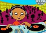 DJ, mixage son, musique