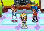 musique, hip-hop, dance