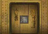 énigme, enquêtes, archéologue, chasse aux trésors, sphinx