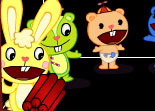 Happy Tree Friends Dynamite Nr.1