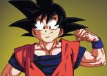 héros, Goku, habillage, vêtements