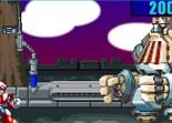 plateforme, Mega Man X, virus