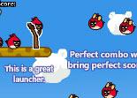 Saint  Valentin, Angry Birds, baliste, oiseau