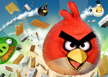 Angry Birds, adresse, cochons, oiseaux