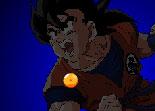 Dragon Ball Z, casse-brique, manga, héros