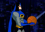 Batman, sport, basketball
