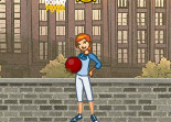 Ben 10, basketball, sport, ballon