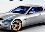 tuning, personnalisation automobile, voiture, Mazerati