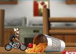 souris, moto, trial, free-style