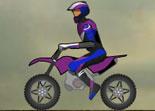motocross, bécane, motard