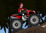 quad, tout terrain, ATV