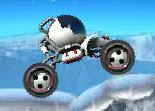 voiture, Lune, buggy, exploration lunaire