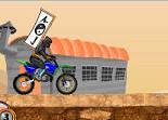 compétition, moto, quad, course