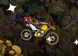 tout terrain, motocross, pilotage, cross