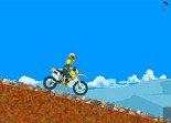 motard, motocross, moto