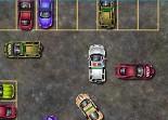 voiturier, parking, stationnement