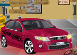 design, voiture, customisation, tuning, personnalisation
