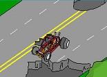 voiture, Hummer, jeep, 4x4