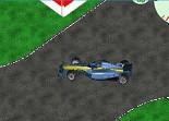 formule 1, voiture de course, F1, 3D
