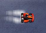 karting, course, kart, 3D