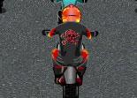 course, moto GP, 2 roues