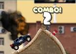 Hummer, tout terrain, voiture, jeep