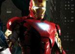 Iron Man, objets cachés, observation, The Avengers, Thor, Hulk, Captain America, La veuve Noire