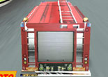 Fire Truck Racer 3D