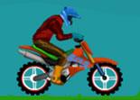 moto trial, freestyle, bécane, 2 roues