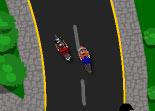 moto GP, super sportive, bécane, course, 2 roues