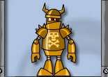 Crash The Robot - Explosive Edition !