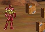 Heroes Defence - Iron Man