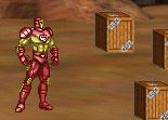 Iron Man, beat them all, alien, héros