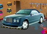 Roll Royce, personnalisation, customisation de voiture, tuning