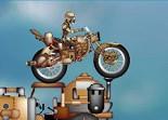 moto, bécane, 2 roues, motard