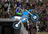moto cross, freestyle, motard, bécane, 2 roues