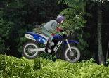motocross, moto, 2 roues, bécane de cross