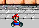 Mario, karting, course de kart, nintendo, plombier