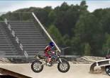 cascades en moto, super cross, 2 roues, bécane, stunt