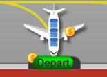 aéroport, gestion, organisation