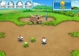 ferme, fermier, animaux, gestion de ferme