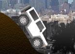 voiture, Hummer, 4x4, tout terrain, jeep, automobile